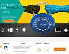#45 para Hero Image for Website Homepage por KashifHussain78