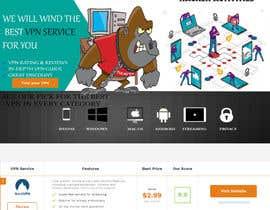 #47 para Hero Image for Website Homepage por KashifHussain78