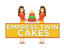 #21 za Design Logo For Cake Company od ashfaq2020