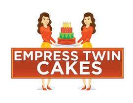 #22 za Design Logo For Cake Company od ashfaq2020