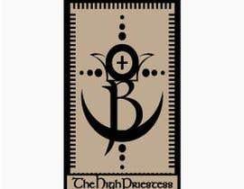 #18 pёr celtic design tarot cards nga ValexDesign