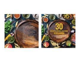 #53 pёr Cookbook - Book Cover Contest nga bengbengs