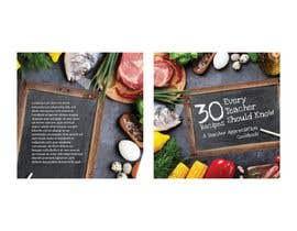 #70 pёr Cookbook - Book Cover Contest nga bengbengs