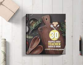 #35 for Cookbook - Book Cover Contest by biplabnayan