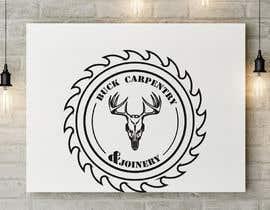 #33 pёr Logo for carpentry business - should be a straightforward job nga mdsairukhrahman7