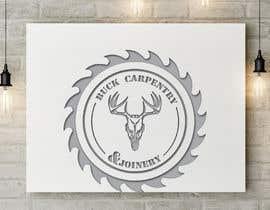 #38 pёr Logo for carpentry business - should be a straightforward job nga mdsairukhrahman7
