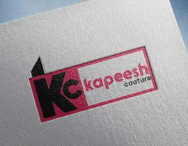 #21 za We are needing this logo attached redesigned. We are needing a more polished and modern design. The colors are hot pink, black and white. This is a women's clothing boutique. Please be original. KAPEESH COUTURE od hrshawon1
