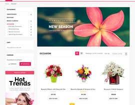 #19 untuk Design & create a Wordpress Website oleh saqibmsse