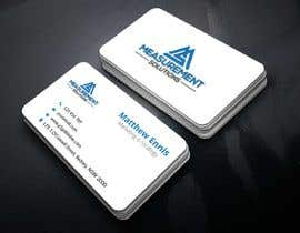 #79 untuk Competition for the Best Business Card Design oleh harun782
