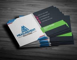 #187 untuk Competition for the Best Business Card Design oleh Sujon989