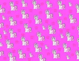 #63 za Design a Cute Unicorn Pattern od Sagor97