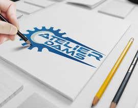#6 para i need a logo designer de saifuldesigner