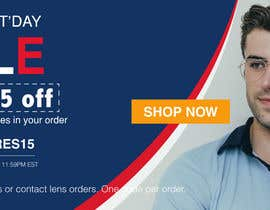 #37 za President's Day Sale od petersamajay