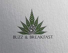 #25 za Buzz and Breakfast or Buzz n Breakfast Logo od imrovicz55
