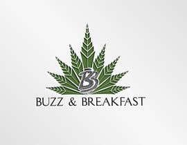 #26 za Buzz and Breakfast or Buzz n Breakfast Logo od imrovicz55