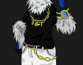 #31 za I need a cartoon Yeti mascot od DanialHakeemi