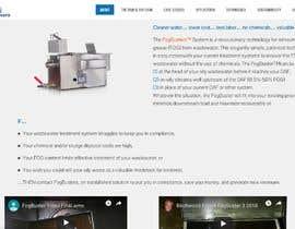 #3 untuk Design a single page website oleh getwebofficial