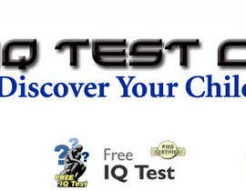 arivalagan1989 tarafından Banner Ad Design for Kids IQ Test Center - Winner Gets $100 için no 31