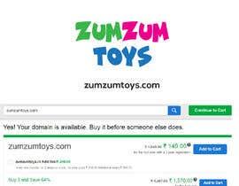 #9 za Online Toy Store Branding od Nikapal