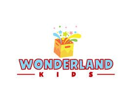 #2 za Online Toy Store Branding od ZakTheSurfer