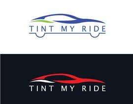 #115 pёr Design a Logo for a Tint Company nga asifabc