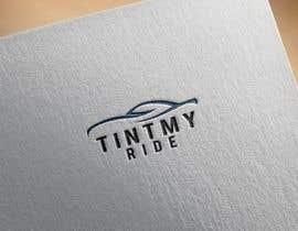 #103 pёr Design a Logo for a Tint Company nga DaniaSadaf95