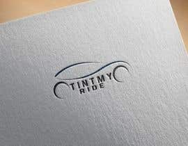 #105 pёr Design a Logo for a Tint Company nga DaniaSadaf95