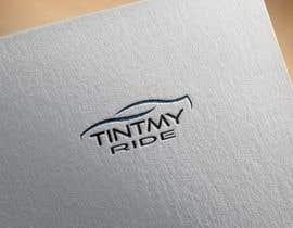#110 pёr Design a Logo for a Tint Company nga DaniaSadaf95