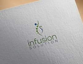 #345 pёr i need a logo for medspa/infusion center nga rabiul199852