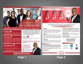 #61 pёr Corporate Training Flyer nga creativetahid