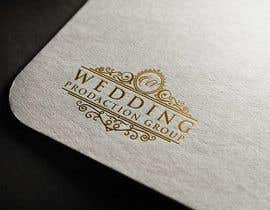 #84 for logo for wedding production af mdhasnatmhp