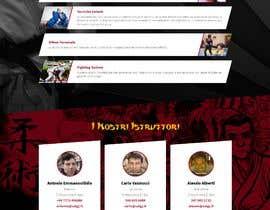 landing page : HTML + pureCSS (no jQuery) | Freelancer