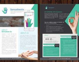 #43 untuk Graphic design - develop a media kit/flyer oleh ssandaruwan84