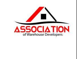 #31 za Design a logo for Association of Warehouse Developers od darkavdark
