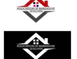 #5 za Design a logo for Association of Warehouse Developers od eclipssazzad11