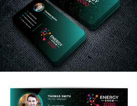 #541 for Business card and e-mail signature template. by mdmostafamilon10
