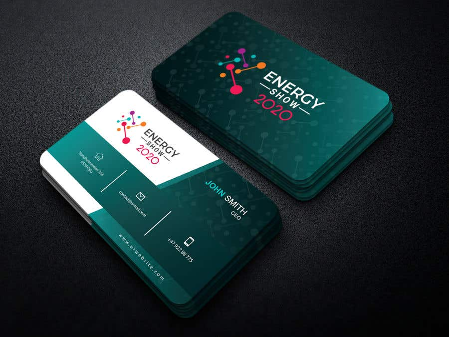 Contest Entry #647 for Business card and e-mail signature template.