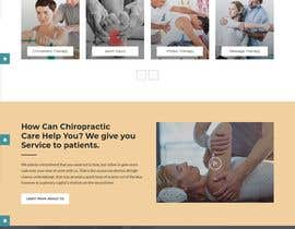 #3 za Need PSD for physical therapy website home page od abbasiawais51