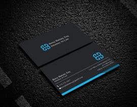 #319 za Business Card Design od dimol500