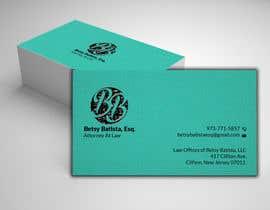 #316 za Business Card Design od tuhinkumarmondal