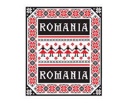 #26 for T-SHIRT DESIGN FOR ROMANIA by ciprilisticus
