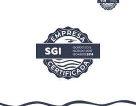 #7 para Logotipo SGI por BrunoCoutinhoINW