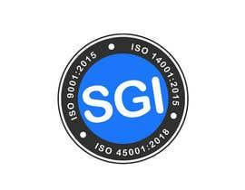 #25 para Logotipo SGI por Anthuanet