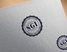 #19 para Logotipo SGI por vw1868642vw