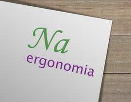 #33 za Na Ergonomia - Logo Design od azizsomaje