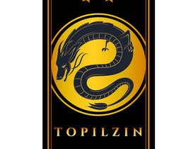 #27 za I need a design for our next wine label. This will be a wine that was almost lost and we brought it back to like. Like a fénix, If you can send how the label would look in the bottle. od ikhyjoey
