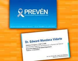 #24 za Tarjetas personales y flyer publicitario. od marianayepez