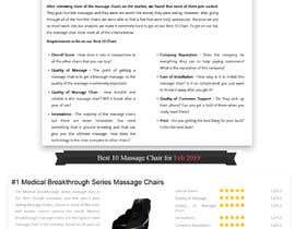 #10 za Create Website design - Easy work od anwarsolangi