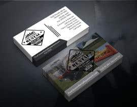 #48 za Create a business card od libarty