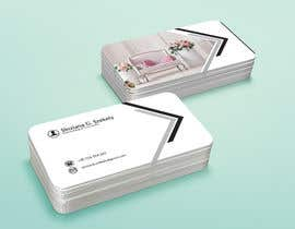 #179 za Business Cards for an Interior Designer od riakash48